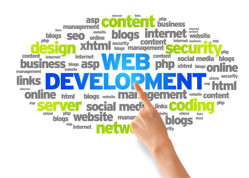 Yeroo Web development